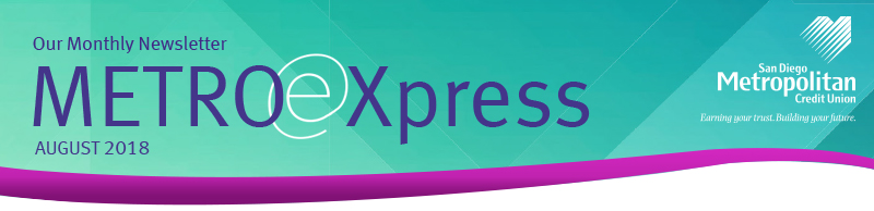 METRO eXpress Newsletter